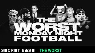 Download The Worst Monday Night Football: 2007 - Episode 5 Video