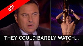 Download Top 10 Shocking DON'T TRY THIS AT HOME Auditions Got Talent Video