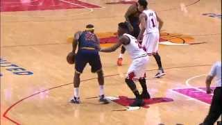 Download Rose Out-duels Lebron James in Game 3 Thriller Video