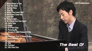 Download The Best Of YIRUMA | Yiruma's Greatest Hits ~ Best Piano Video