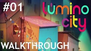 Download Lumino City Walkthrough Gameplay Part 1 Video