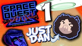 Download Space Quest III: Let's Have a Chill Space Time - PART 1 - Game Grump Video