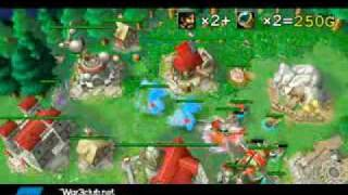 Download Ouch moments in warcraft3(must see) Video