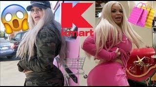 Download I Wear Kmart For A Week! Video