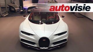 Download Autospot: Grootste Bugatti-dealer ter wereld in Dubai Video
