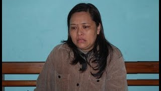 Download Bắt Nữ Việt kiều khét tiếng ở Biên giới Mỹ Canada khi vừa về nước Video