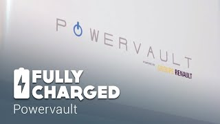 Download Powervault | Fully Charged Video