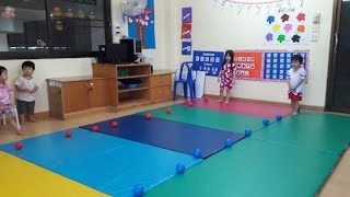 Download Physical Development Game - Kids Learning games - Learning Games Video