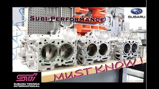 Download You must know ! l Boxer-Engine l Subi-Performance Video