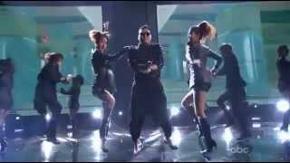 Download PSY - Gangnam Style (Live 2012 American Music Awards) AMA Video