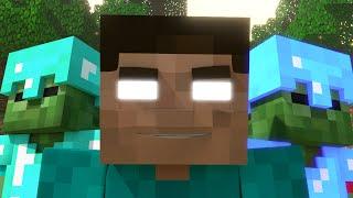 Download Annoying Villagers 11 - Original Minecraft Animation by MrFudgeMonkeyz Video