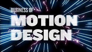 Download 🔴 Business of Motion Design: Advice for Freelancers, In-house designers Video