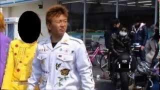 Download 森友哉の15の昼の卒業式 東日本大震災発生の直前 3.11.2011大阪 Video