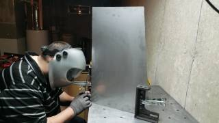 Download Tig welding 24 gage stainless steel Video