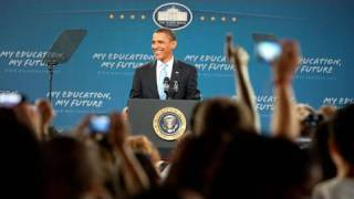 Download President Obama's Message for America's Students Video