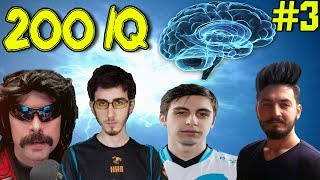 Download PUBG Smartest Plays #3 ft(Shroud,Doc,AndyPyro,JoshOG,) Video
