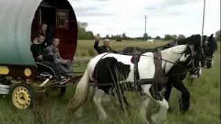 Download Horses & Wagons at Summer Holiday 2011 Video