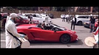 Download Kamer & Sehrish Cinematic Teaser (Bradford/Birmingham) Video