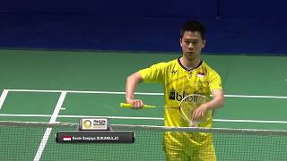 Download Tahoe China Open 2017 | Badminton F M2-MD | Gid/Suk vs Boe/Mog Video