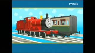 Download Thomas e Seus Amigos: O que Henry está puxando? Video