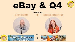 Download Q4 And eBay with Jay and Nay Video