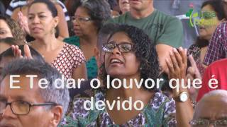 Download PIB IRAJÁ - CULTO AO VIVO - 22/01/2017 - 10H Video