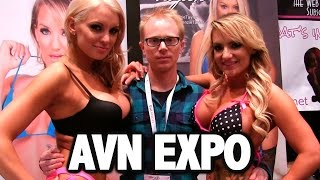 Download Joe Goes To AVN Expo Video