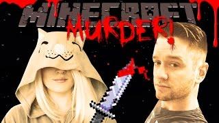 Download Minecraft MURDER w/ Chad Alan! Video