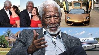 Download Morgan Freeman's Lifestyle ★ 2018 Video