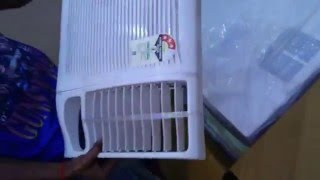 Download CARRIER WINDOW AC UNBOXING Video