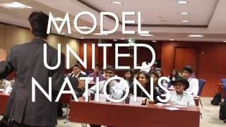 Download The MUN Experience | One MUN Expo 2016 Video