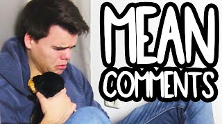 Download Reading Mean Comments Video