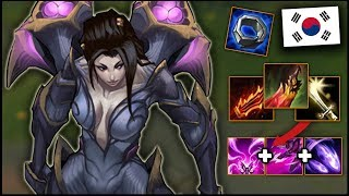 Download Why Doran's Ring and this insane new Kai'Sa build works so well Video