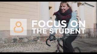 Download University of Helsinki: Strategic objectives 2017-2020 Video