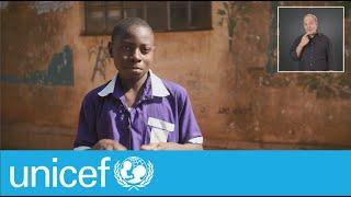 Download This Ability, Episode 2 - Kenya & Uganda | UNICEF Video
