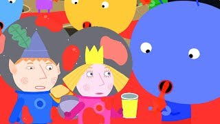 Download Ben and Holly's Little Kingdom - 1 Hour Special Compilation! Video