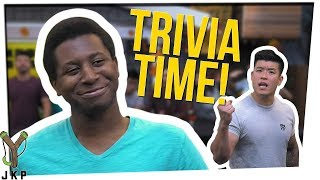 Download Thanksgiving Trivia! | WHO KNOWS THE ANSWERS?! Video