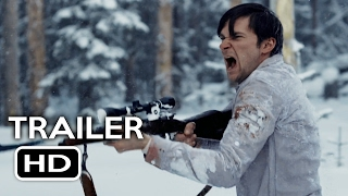 Download Call of the Wolf Official Trailer #1 (2017) Thriller Movie HD Video