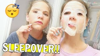 Download End of Summer Sleepover & Going Exploring with Hope Marie \ Teen Choice Awards? Video