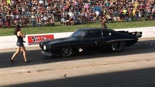Download BIG TIRE No Prep RACING in the 405 !!! +New Murder Nova Video