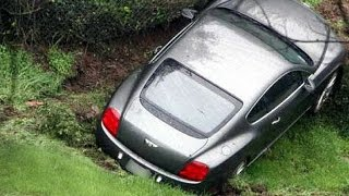 Download 10 Crazy Bentley Drivers and Fails Video