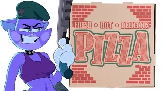 Download Why Does A Round Pizza Come In A Square Box?   Dolan Life Mysteries Video