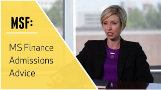 Download MS Finance Admissions Insight Video
