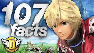 Download 107 Xenoblade Chronicles Facts (Nintendo) - Super Coin Crew Video