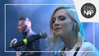 Download Ez az a nap! 2016 Martin Smith w. Jesus Culture - Did you feel the mountains tremble [Official HD] Video