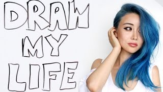 Download Draw My Life ♥ Wengie Video