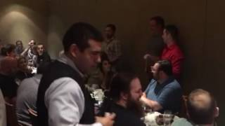 Download Mittani speech at Imperium dinner Video