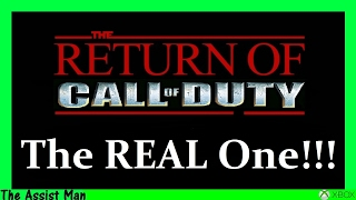 Download ″REAL″ Call Of Duty WILL Return In 2017!! - Call Of Duty Going Back To Its Roots!! Video