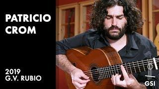 Download Patricio Crom performs his piece ″Tango pa el Salon″ (written for GSI) on a GV Rubio ″Monarca Elite″ Video