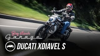 Download 2016 Ducati XDiavel S - Jay Leno's Garage Video